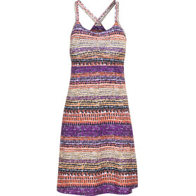Marmot Taryn Dress Women Nasturtium Fiesta